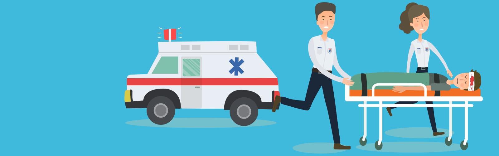 İzmir Ambulans