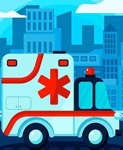 izmir kara ambulansı