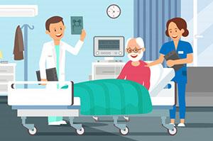 izmir evde hasta bakımı