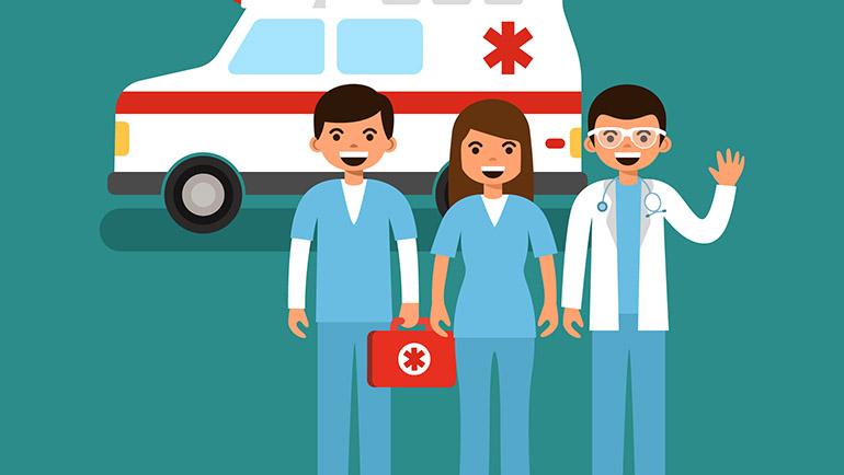 Bornova özel ambulans